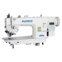 AR0312D3 Direct Drive Top&Bottom Feed Machine with Edge Cutter