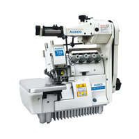 AR 700-4/LFC-2 Super High Speed Elastic Tape Attaching Overlock Machine