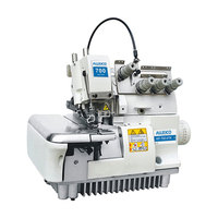 AR 700-4TK Super High Speed Back Latching Overlock Sewing Machine