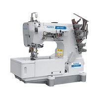 AR 500B-01 High Speed Flat Bed Interlock Sewing Machine