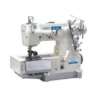 AR 500B-07 High Speed Flat Bed Belt Loop Interlock Sewing Machine