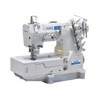 AR500B-02DN High Speed Flat Bed Multi-function Interlock Sewing Machine