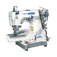 AR600B-01 High Speed Cylinder Bed Interlock Sewing Machine
