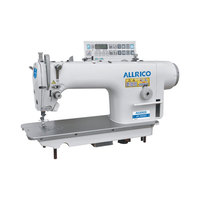 AR 9000D Direct-drive Computerized High-speed Lockstitch Sewing Machine