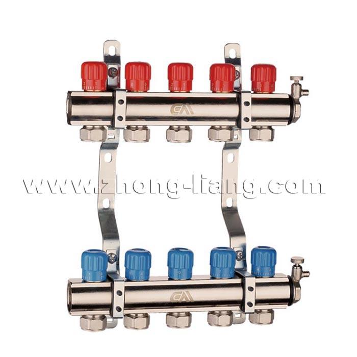 ZL-1158C Manifolds