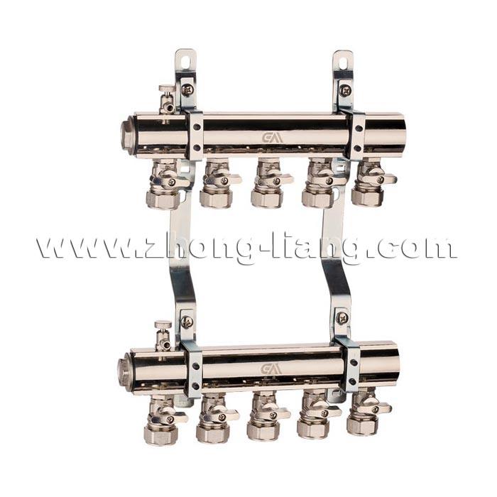 ZL-1163 Manifolds