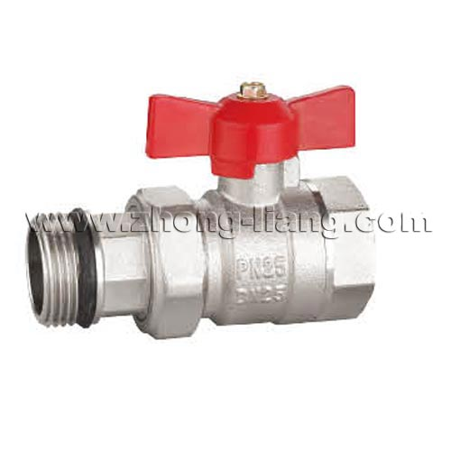 ZL-4130 Brass Ball Valve