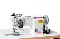 SR2250M/H/B 高速双针针杆分离平缝机