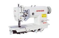 SR845/875  高速双针角缝平缝机