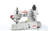 SR500D高速直驱绷缝机