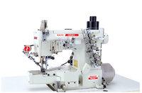 SR600D  高速直驱绷缝机(小方头)