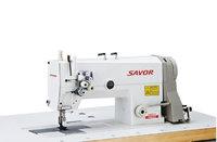 SR842/872 高速双针平缝机