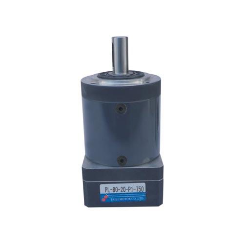 PL60-PL160-OP2电机联接型式