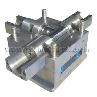 Pipe Fitting Mould-1
