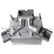 Pipe Fitting Mould-3