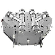 Pipe Fitting Mould-10