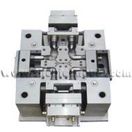 Pipe Fitting Mould-4