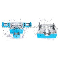 Pipe Fitting Mould-6