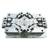 Pipe Fitting Mould-7