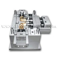 Pipe Fitting Mould-8