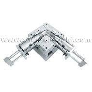 Pipe Fitting Mould-9