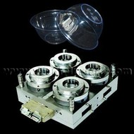 Aviation tableware mould-2